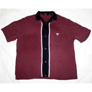 Nat Nast Luxury Originals Short Sleeve Shirt